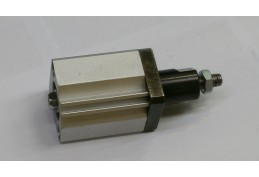 Compact Cylinder Bore 20mm x Stroke 10mm