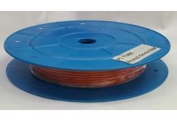 PU Tube 4x2.5 (100meter) Orange
