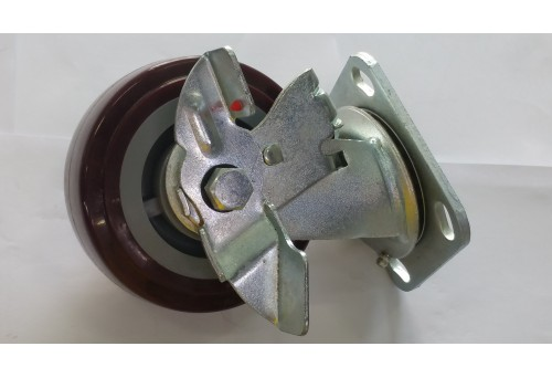5*2 SPU Brake Two ball bearing Load Capacity 350kg